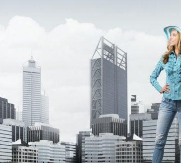 Comment trouver un plus gros job, dans une plus grosse ville?