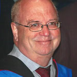 Robert Baudouin