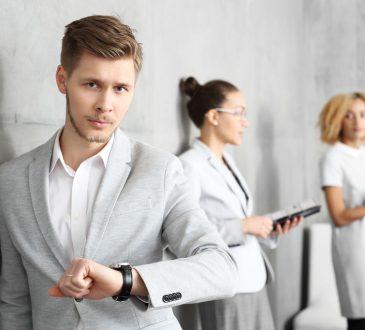 Six avantages de l'emploi temporaire