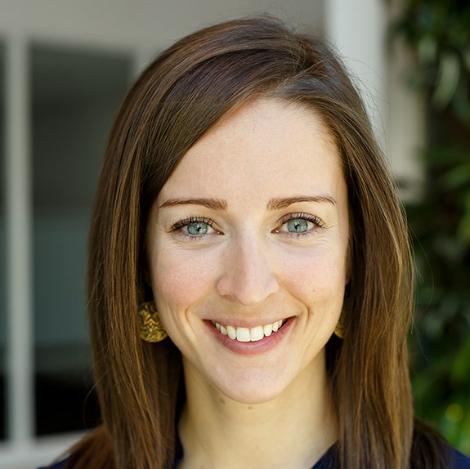 Gabrielle St-Cyr