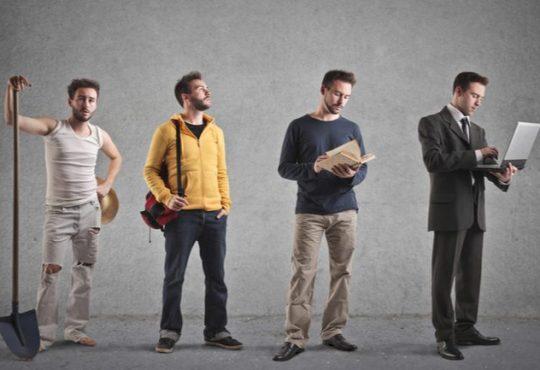 4 choses à faire en début de carrière qui seront payantes dans le futur