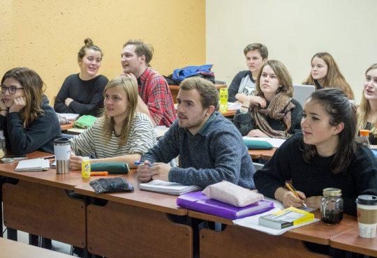 L'avenir des universités passe par un système d'éducation fort