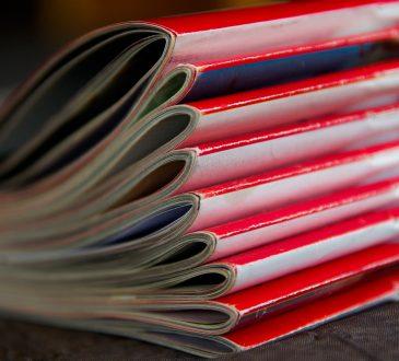 Voici 3 magazines francophones disponibles en ligne