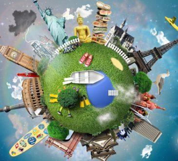 Travailler à l'étranger : notre tour du monde des pays les plus sollicités