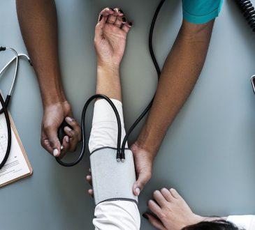 Une formation pour infirmières et infirmiers étrangers
