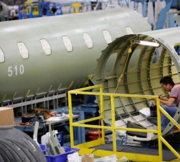 Aérospatiale - Recrutement intensif dans tous les secteurs