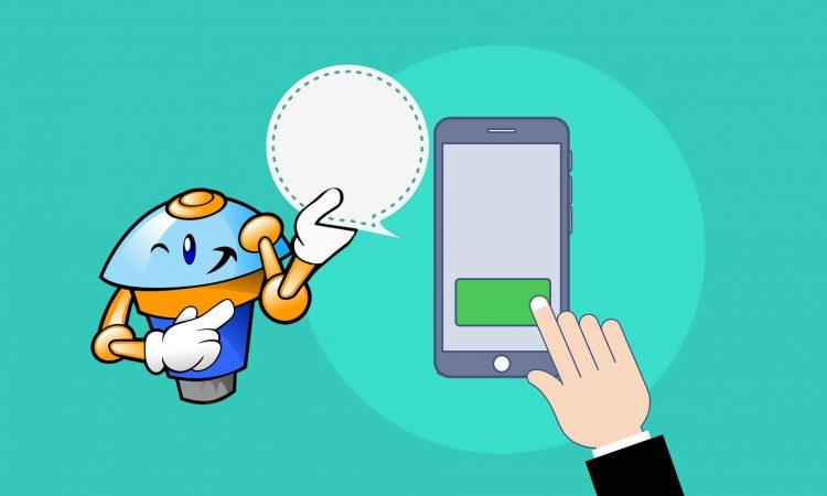 Cybersubjectivité: mon pote ChatBot