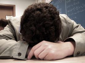 Détresse psychologique des étudiants : les études universitaires rendent-elles malade?