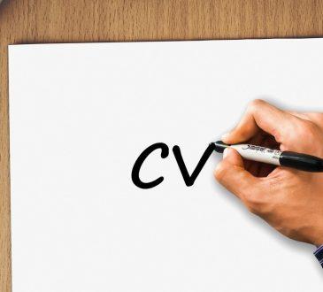 Votre CV accuse-t'il votre âge?