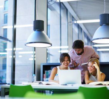 Médias sociaux au travail: quel type d'utilisateurs êtes-vous?