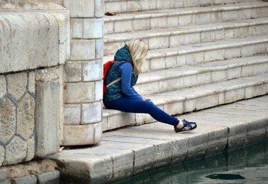La maladie mentale, un tabou chez des étudiants internationaux