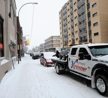 Les minorités reléguées aux emplois précaires à Montréal