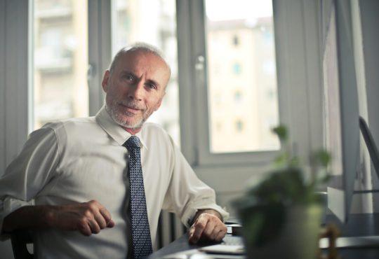 Les retraités, une nouvelle clientèle pour les C.O.