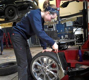 Des opportunités pour les femmes en période de pénurie de main-d'oeuvre