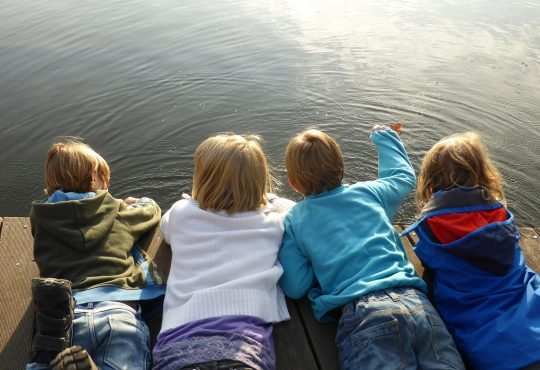 Leçons de pleine conscience à l'école : l'apport de la présence attentive en milieu scolaire