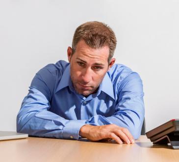 Comment faire face au découragement en recherche d'emploi?