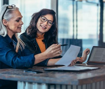 Quelle place pour les femmes après 45 ans dans l'entreprise?
