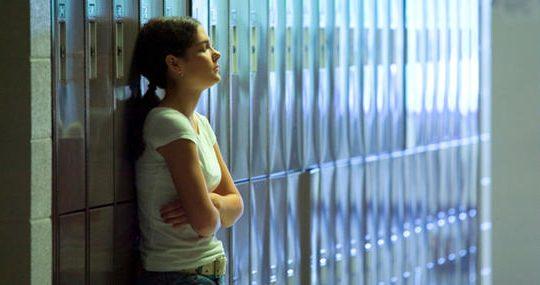 Phobie scolaire : quand l'école fait peur