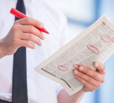 7200 emplois sont perdus en mars au pays, une première en 7 mois