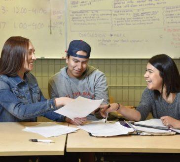 Études post-secondaires: en faisons-nous assez pour les jeunes autochtones ?