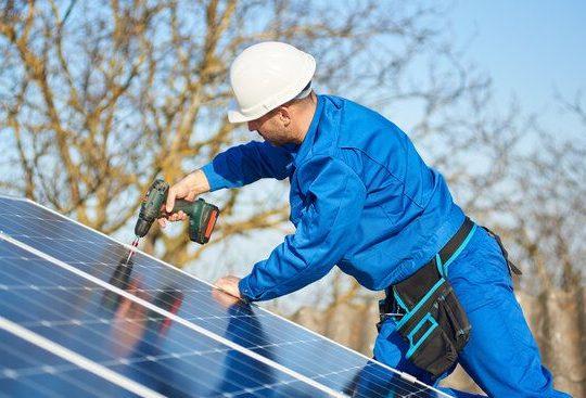 Les emplois verts sont en pleine croissance au Canada