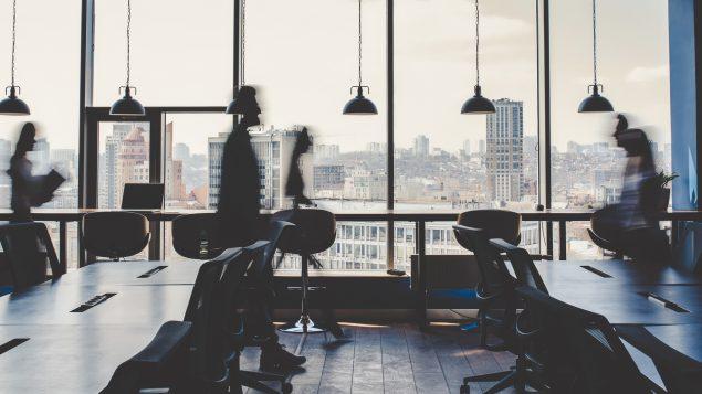 Automatisation du travail : l'interdisciplinarité sera une valeur essentielle en emploi