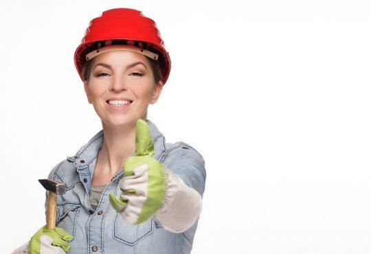 Le gouvernement du Canada aide les femmes d'Edmonton à se préparer à des emplois en forte demande et bien rémunérés dans le domaine de la construction