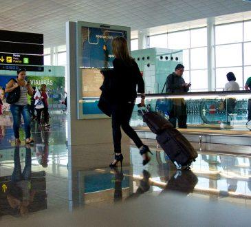 Une étude dévoile les effets du fly-in, fly-out sur les travailleurs et leur famille