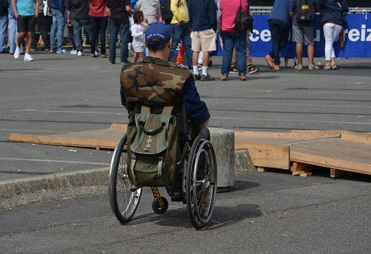 Plus de 238 M$ injectés pour l'intégration des personnes handicapées sur le marché du travail