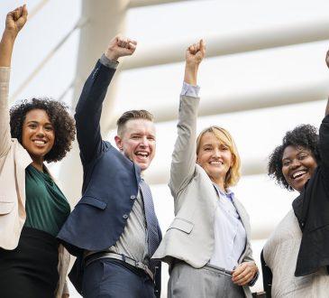 Travail et bonheur: joindre le nécessaire à l'agréable