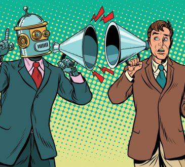 Robots du futur: ils deviendront votre patron ou feront perdre des emplois