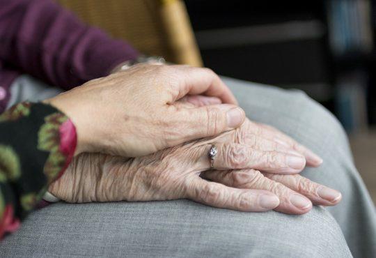 La conciliation travail-famille quand la famille vieillit