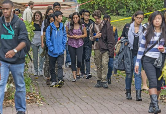 Les étudiants étrangers sont un atout pour le Québec