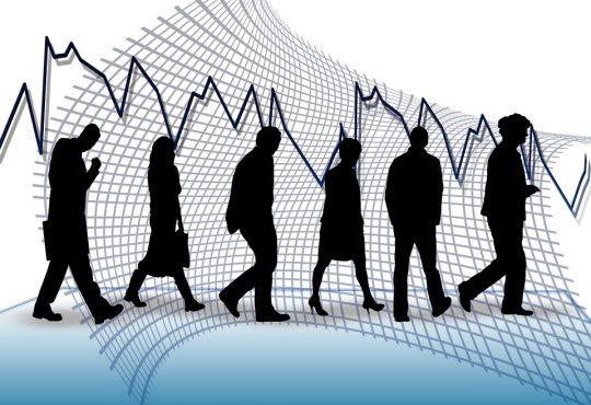 Pourquoi le taux de chômage au Québec est-il aussi bas?