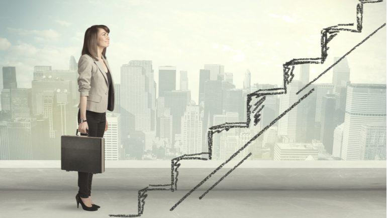 La performance professionnelle selon la méthode « des petits pas »