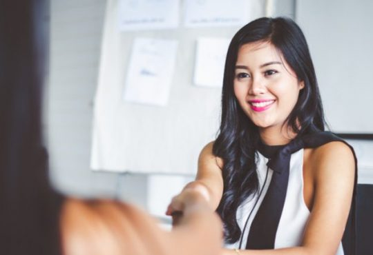 Parler de sa vie personnelle en entrevue d'embauche : à faire et ne pas faire