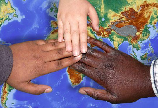 Environnement, mondialisation et pénurie