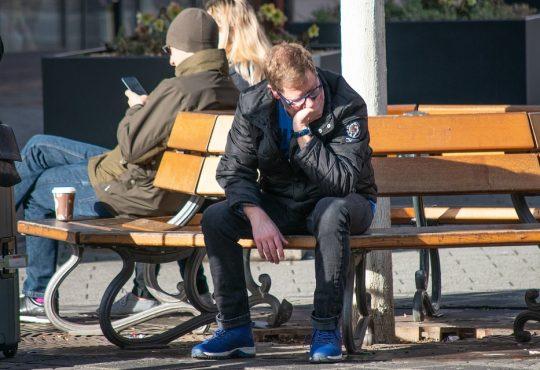 Chômage élevé malgré la pénurie