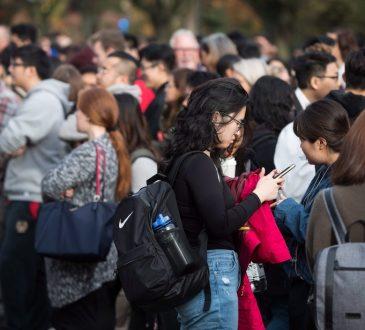 Le Canada, cher mais attirant pour les étudiants étrangers