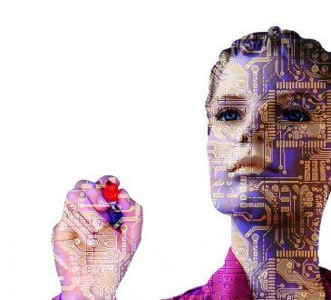 L'intelligence artificielle et le monde du travail