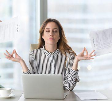 Anxiété et dépression au travail