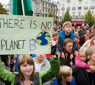 Le développement de carrière outillera les enfants pour faire face aux changements climatiques