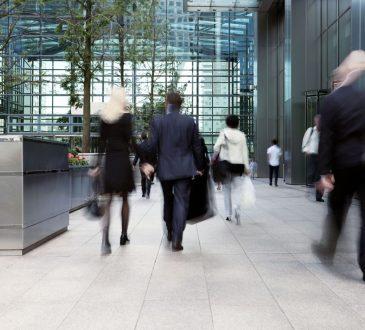 L'écart salarial hommes-femmes a diminué de 5,5 points de pourcentage en 20 ans