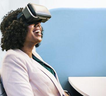 Un choix de carrière en réalité virtuelle