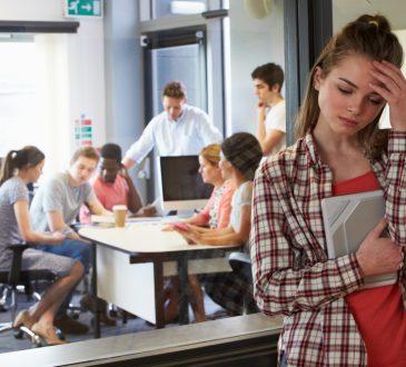 La prévention du décrochage scolaire à la fin du secondaire, est-il trop tard?