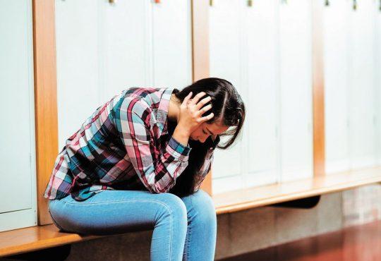 58% des universitaires souffrent de détresse psychologique