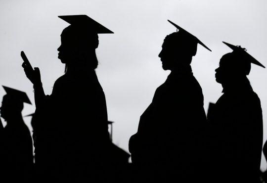 Rapport : les enfants d'immigrants généralement plus instruits