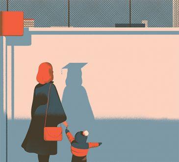 Les femmes qui prennent un congé de maternité prolongé font face à un retour au travail plus difficile