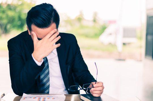 Maladie mentale : 1 Canadien sur 5 en âge de travailler en souffre