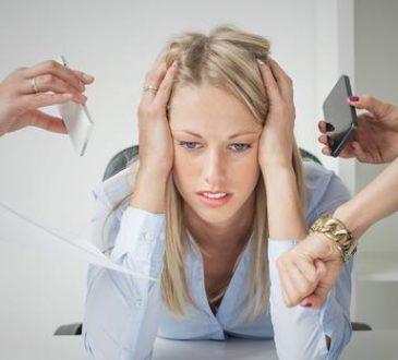 En changeant de poste, les salariés fuient souvent de mauvaises conditions de travail